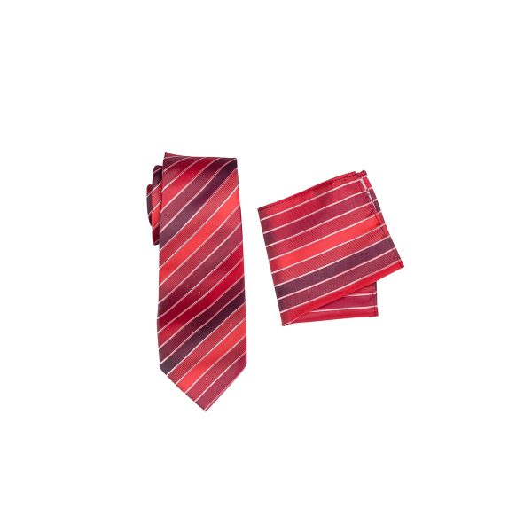 Chase School Formal Hire Range Long Tie