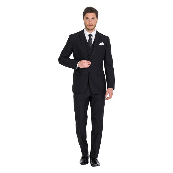 Cannes Daniel Hetcher School Formal Hire Suit