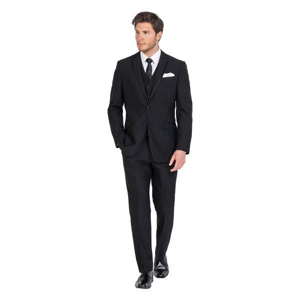 Cannes Daniel Hetcher School Formal Hire Suit