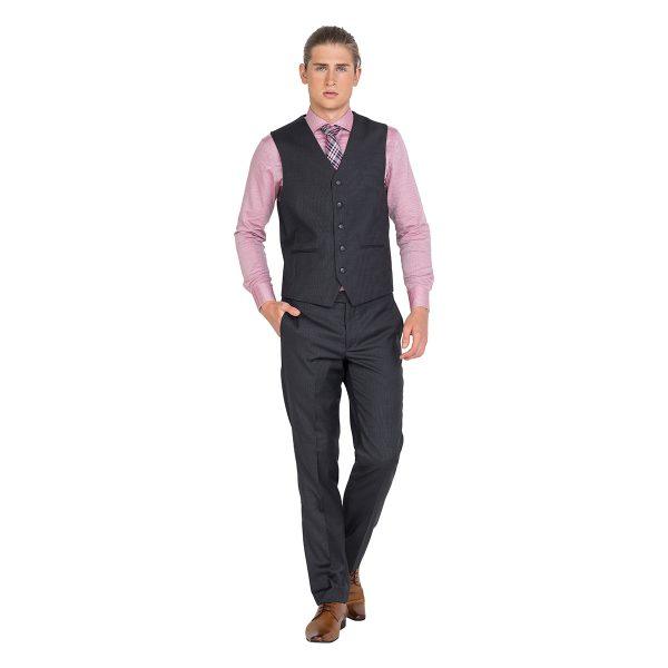 DHV029 Five Button School Formal Lounge Vest