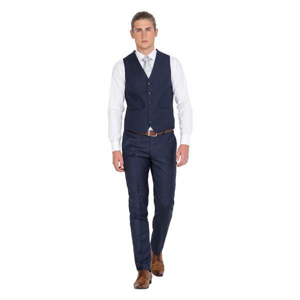 DHV106-14 School Formal Vest