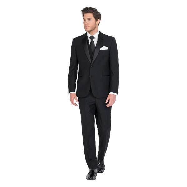 Harrison Contemporary Hire Tuxedo School Formal