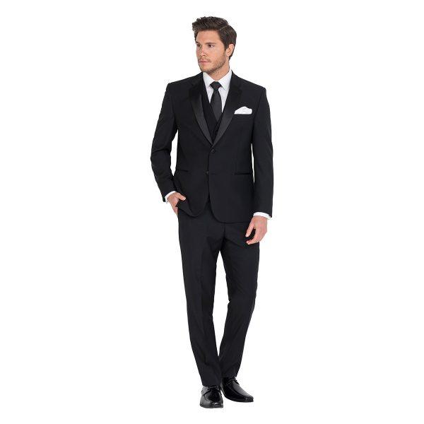 Harrison Contemporary Hire Tuxedo School Formal