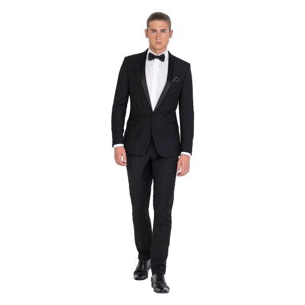 IJK046 Tailored Tuxedo School Ball Jacket