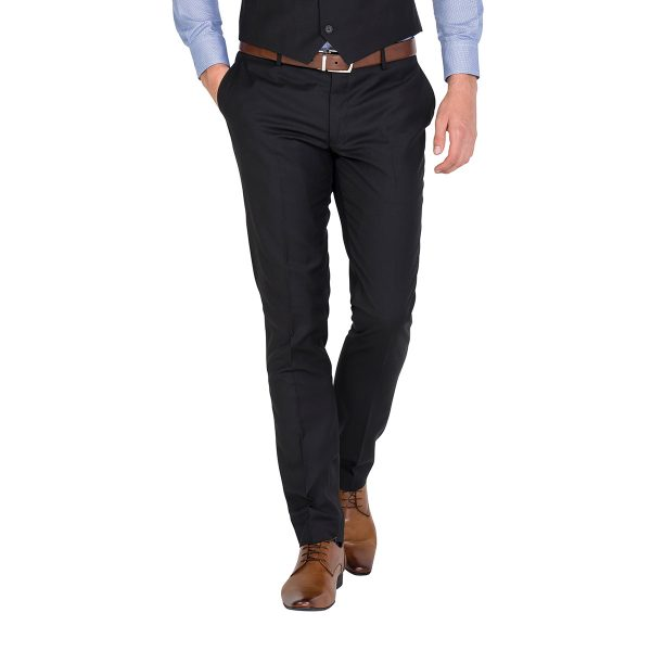 IP045 Tailored Fit School Formal Trousers