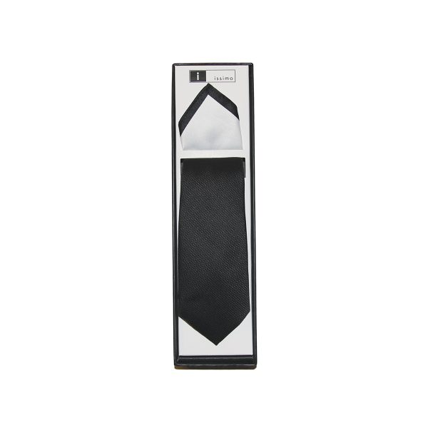 ITH010 Formal Long Tie & Hank Set