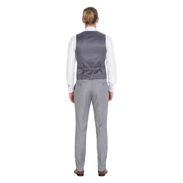 IV043 Grey School Formal Lounge Vest