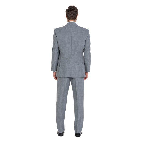 Mackenzie Grey School Ball Hire Suit