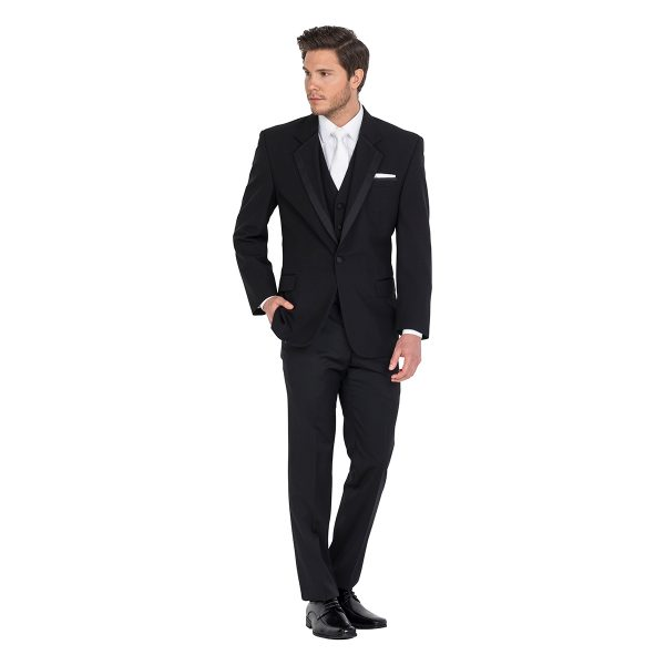 Manhattan Classic Dinner Suit Hire School Ball