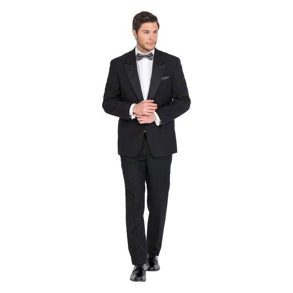 Milano Dinner Suit School Formal Hire