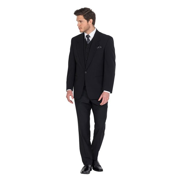 Prince School Ball Lounge Hire Suit