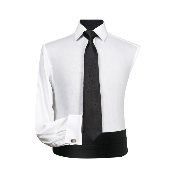 School Formal Spread Collar Hire Shirt