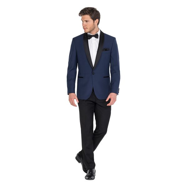 Xavier School Ball Hire Suit