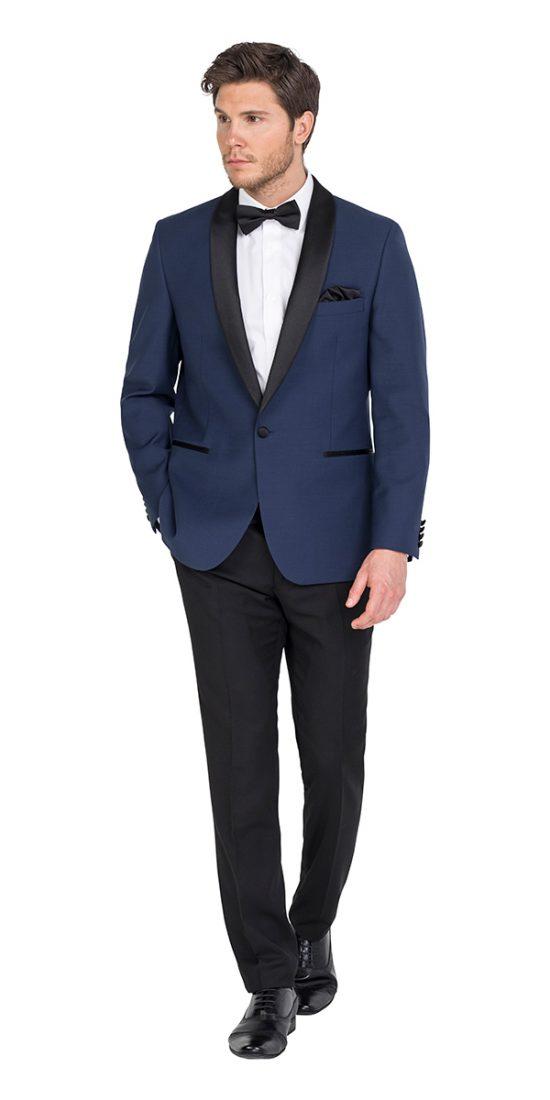 Xavier School Ball Hire Suit