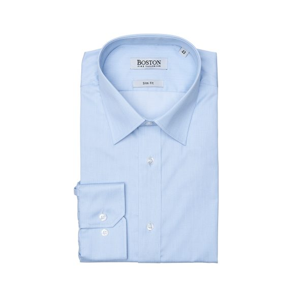 BSH003 Blue Shirt