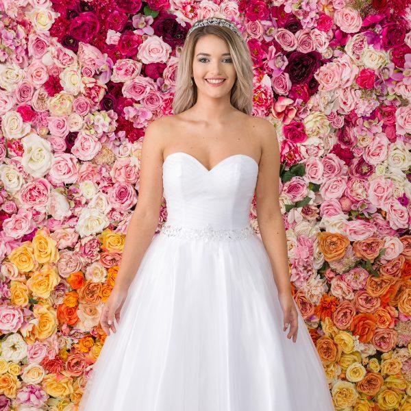 G211 Debutante Gown