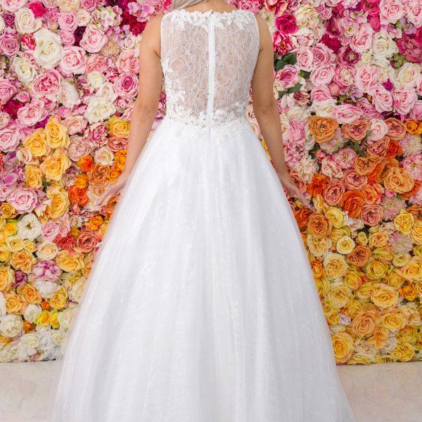 G215 Debutante Gown