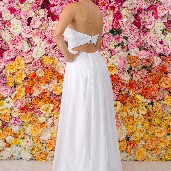 G224 Debutante Gown
