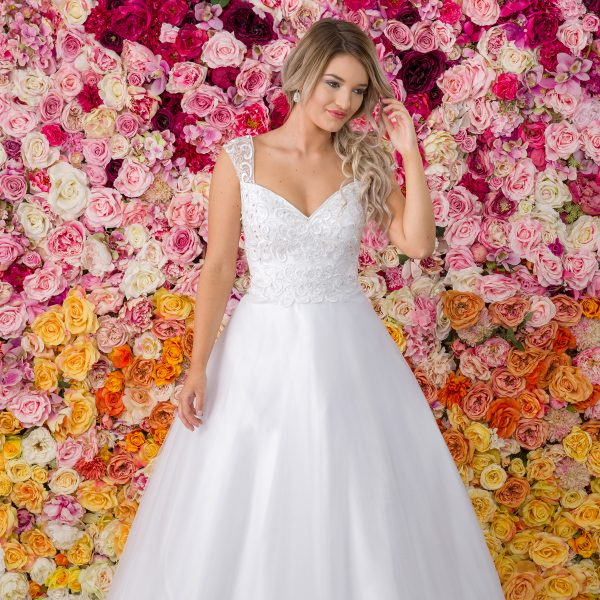 G230 Debutante Gown