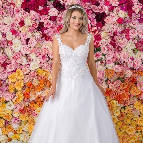G232 Debutante Gown
