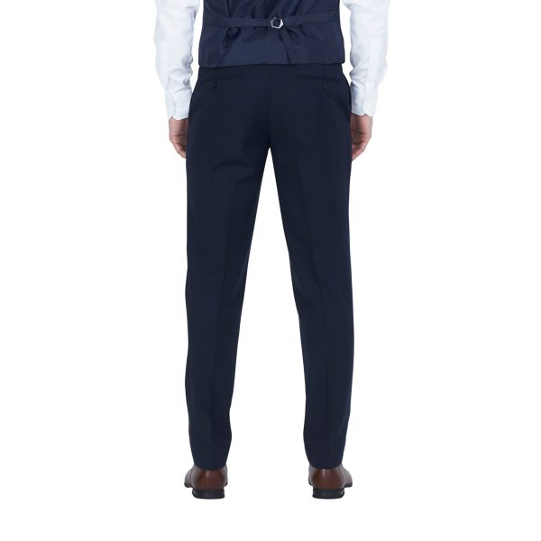 ZP047 Navy Trousers