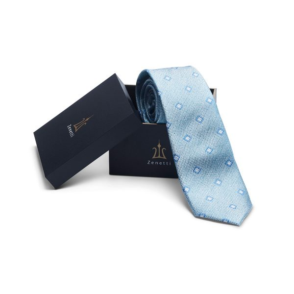 ZTH056 Green Tie and Hank Box Set