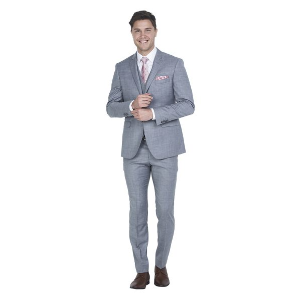 ZJK046 Suit Package